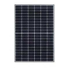 315W Q-Cell Black Mono Q Peak Panel Duo G5 Black Frame