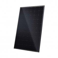 275W Canadian Solar black mono panel