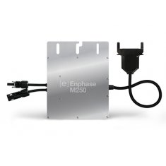Enphase M250 microinverter