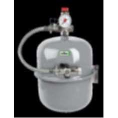 12 Ltr Robokit Expansion Vessel Nitrogen filled