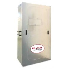 Heatese 160 Blue + Buffer Pack