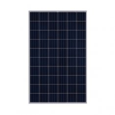 270W JA Solar Silver Poly panel 5BB