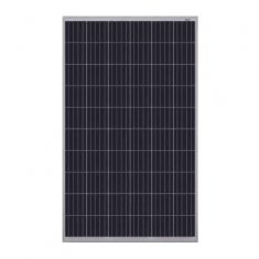 275W JA Solar silver poly 4BB panel