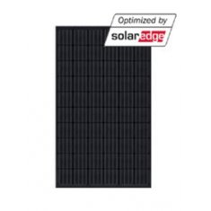 300W JA Solar Smart All Balck Mono