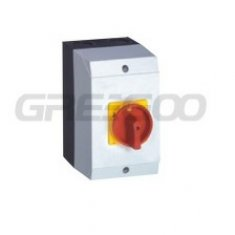 Greegoo AC Isolator 4 Pole 20 Amp