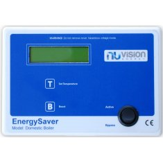 NuVision Boiler Energy Saver Auto