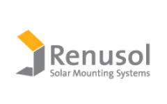 Renusol Console + Mounting Systems