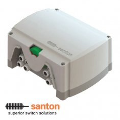 Santon Fire Safety Switch