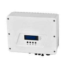 SolarEdge HD Wave 2200 inverter