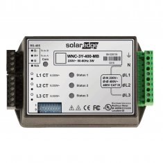 SolarEdge Modbus Meter 1ph 3ph