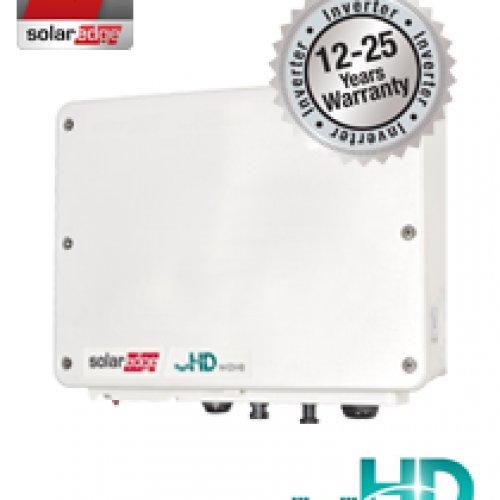 Solaredge Hd Wave 2200 Solar Inverter Single Phase