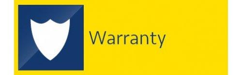 SolarVenti Warranty