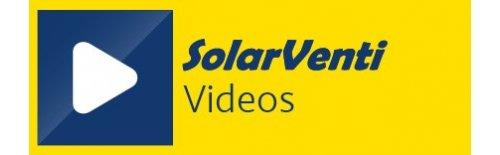 SolarVenti Videos