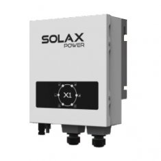 Solax X1 Mini 1.1 Single Phase Inverter - Single MPPT