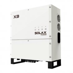 Solax TL 30000 Three Phase Inverter