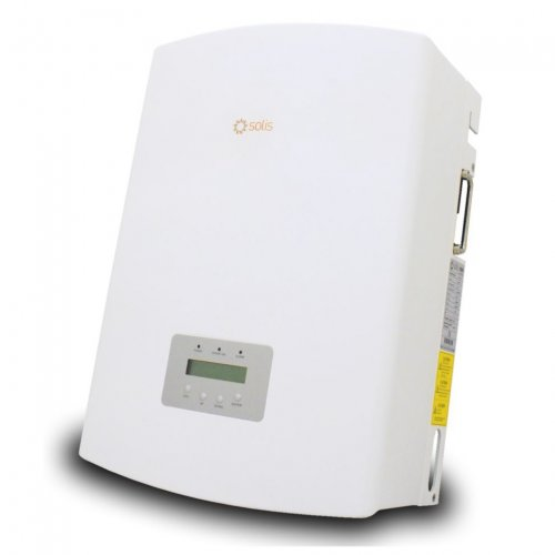 NuVision Energy 3 Phase String Inverters from 6kW to 30kW