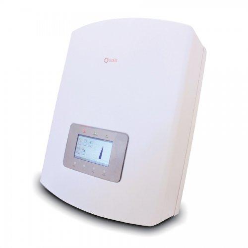 Solar Inverter | Solis 25kW | 3 Phase | Commercial