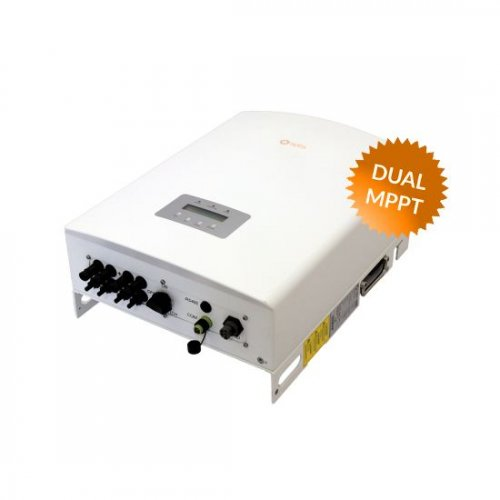 Solis 3 phase 15kW with DC 62d13bf7eb569