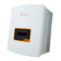 Solis Mini 1.5kW 4G with DC Isolator