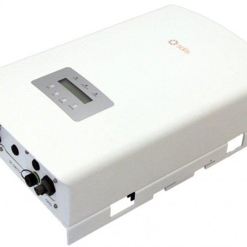Solis 3 6kw Dual Mppt
