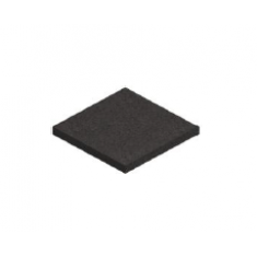 VDV Rubber Tile 100x100x10mm