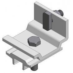 VDV Cross Clamp