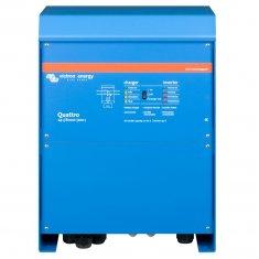 Victron Quattro Inverter/Charger 24/8000/200-100/100 230V