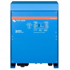 Victron Quattro Inverter/Charger 48/10000/140-100/100 230V