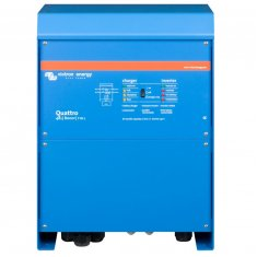 Victron Quattro Inverter/Charger 48/8000/110-100/100 230V