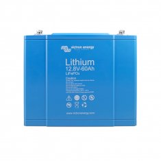 Victron 60Ah 12.8V LiFePO4 Smart battery