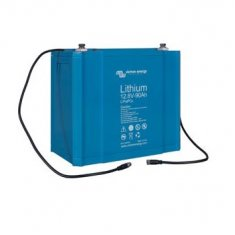 Victron 90Ah 12.8V LiFePO4 Smart battery