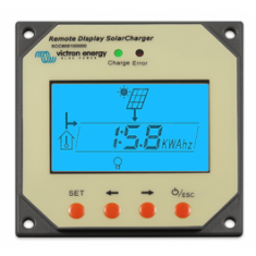 Victron BlueSolar Remote Meter for Duo 12/24V-20A