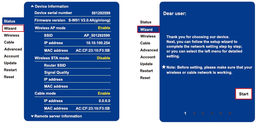 Installation guide for the Solis Wifi Sitck